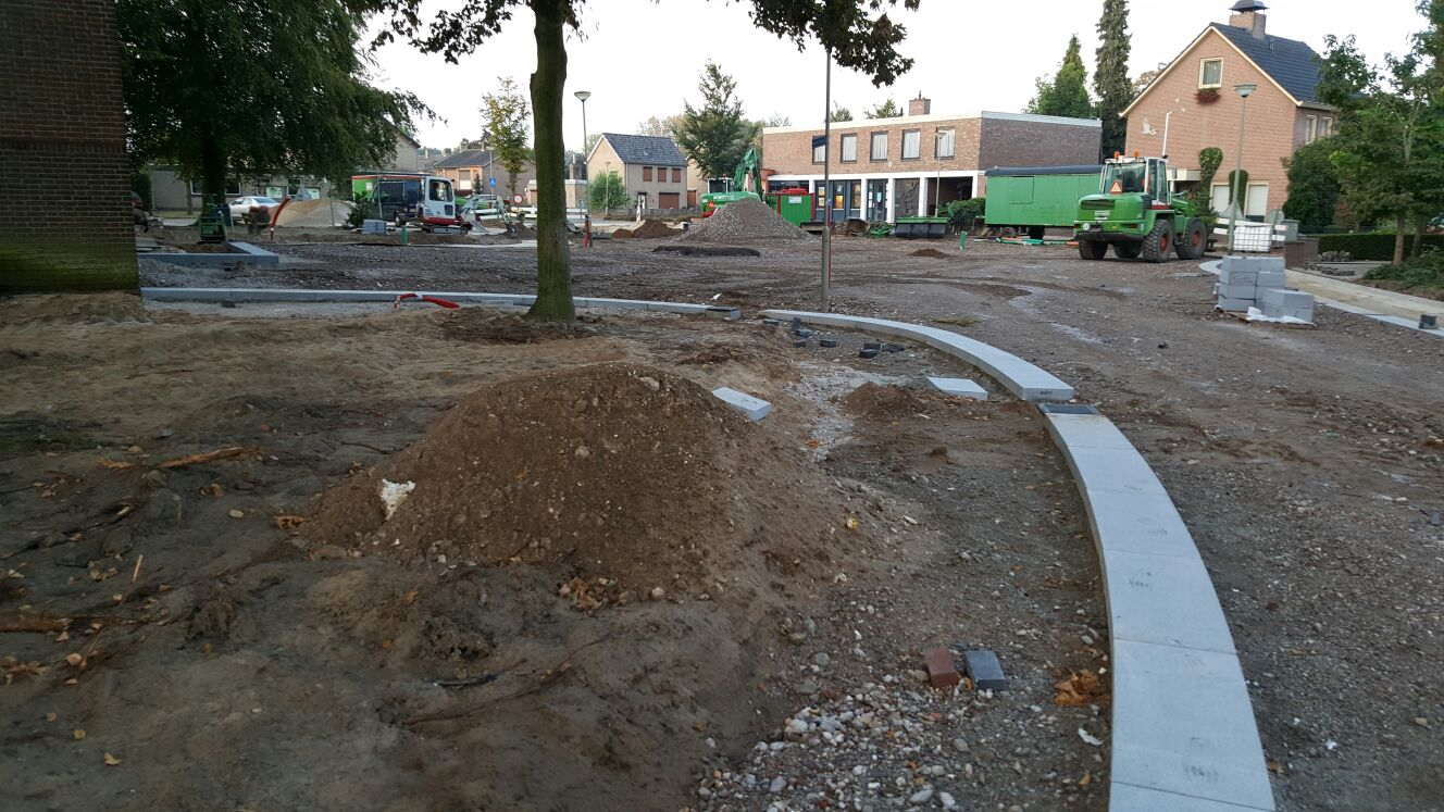 Jasperplein Heijen